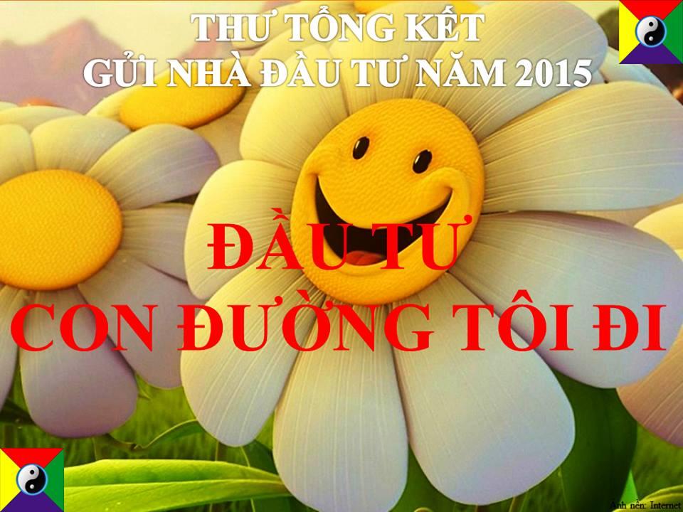 Thu gui nha dau tu nam 2015