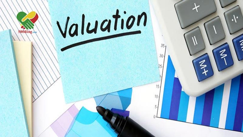 Cách định giá cổ phiếu & công thức định giá cổ phiếu chính yếu