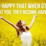 [Suy nghĩ] Hạnh phúc để đầu tư, bạn có dám hạnh phúc trước?