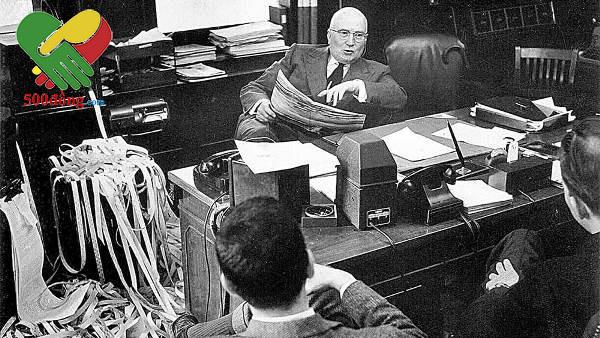 8 phát biểu của Gerald M. Loeb để đầu tư chứng khoán thắng lợi
