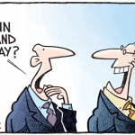 """""""Sell in May"""" là gì? Bán cổ phiếu đi?? CỤ THỂ"""