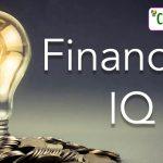 Chỉ số thông minh IQ tài chính là gì? Cách rèn IQ tài chính!