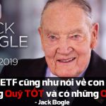 Quỹ ETF là gì? Cách bạn đầu tư ĐÚNG vào quỹ ETF